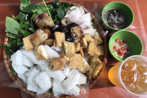 8 Must-Try Food List in Hanoi