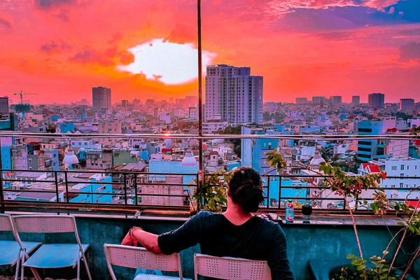 Top 5 Unknown Things To Do In Saigon