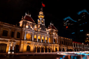 The Vibrant Sights Of Ho Chi Minh – Where To Go When Night Falls