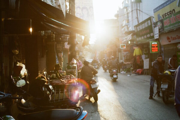History and Background of Hanoi's 36 Streets, the Old Quarter