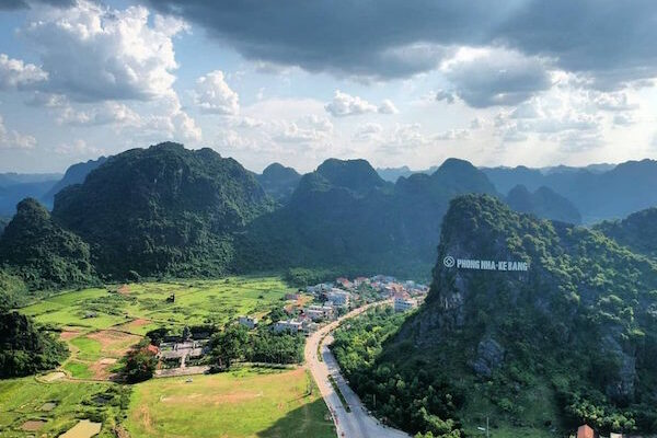 An Escapade in Phong Nha Ke Bang, the Oldest Karst Mountains in Asia, UNESCO Heritage Site