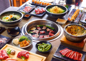 All You Can Eat BBQ Restaurant – Sumo BBQ