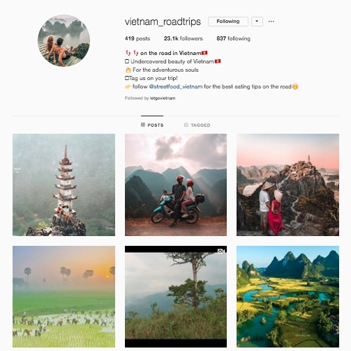 Vietnam_roadtrips Instagram account